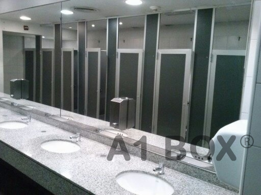 Mamparas Para Baño En Rosario:de busqueda divisiones de baños particiones de baños separadores de