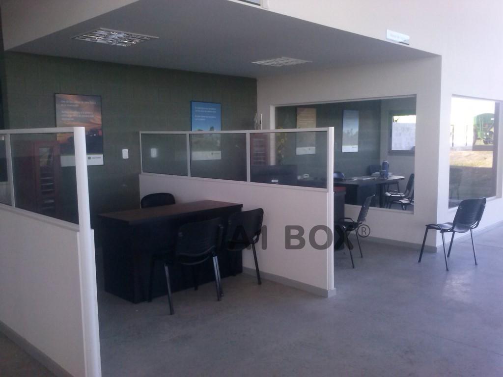 Tabiques De Oficinas A1 Box Cabinas Y Boxs